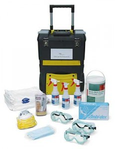 Biosecurity-Kit