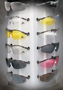 Lens Tint Should I Choose for my Safety Glasses