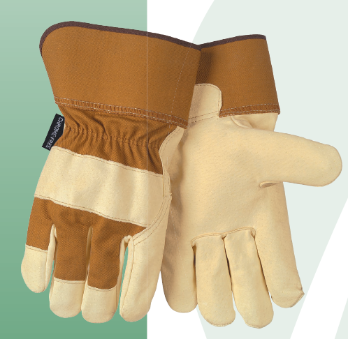 Work Glove Innovations